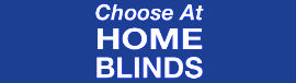 Choose at Home Blinds